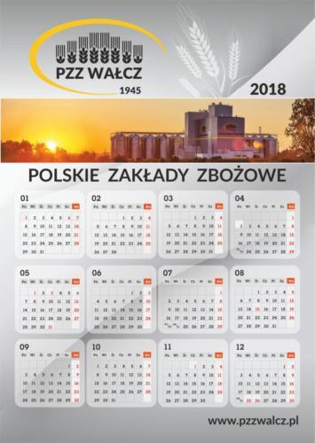 kalendarz PZZ